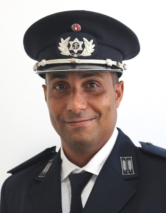 Bruno Sérgio Nobre Viegas