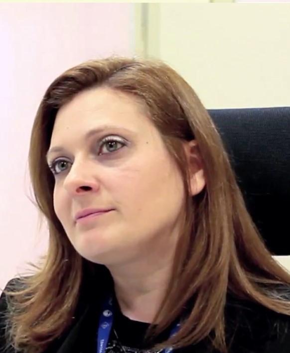 Veronica Borgogna