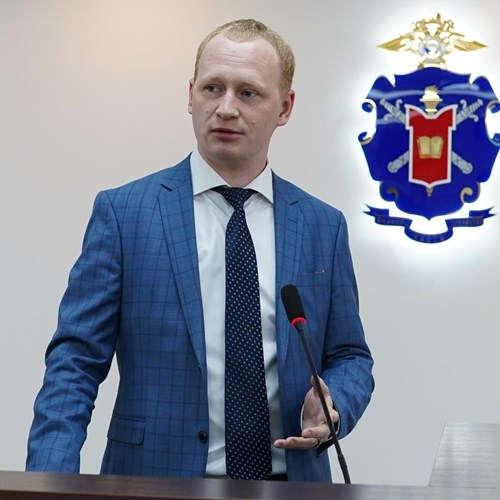 Nikolai Dosh